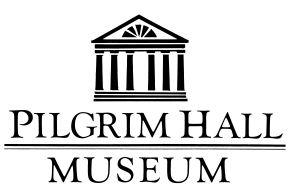 Pilgrim Hall logo